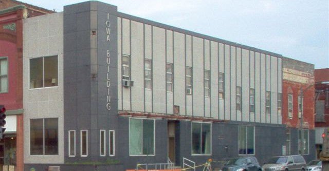 Iowa Building 2006