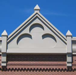 Iowa Building