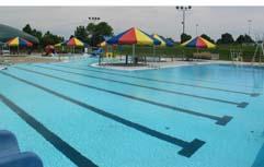 Pella Aquatic Center