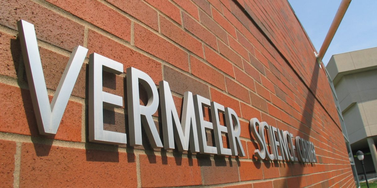 Vermeer Science Center