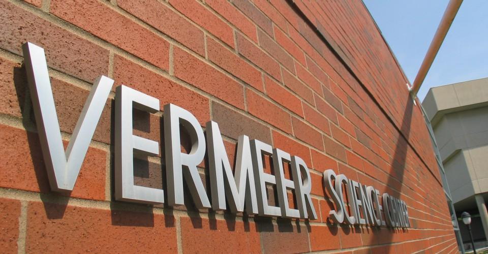 Vermeer Science Center