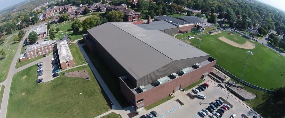 William Penn University Campus